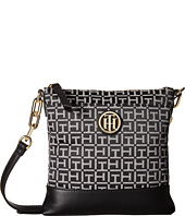 Tommy Hilfiger - Almira North/South Crossbody