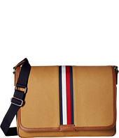 Tommy Hilfiger - Elijah Messenger Canvas