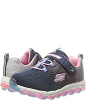 SKECHERS KIDS - Glitter Baby 80029N (Toddler/Little Kid)
