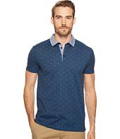 BOSS Orange - Pixel Polo Shirt
