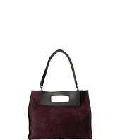Pedro Garcia - Cut-Out Handle Tote