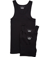 Tommy Hilfiger - Cotton A-Shirt 3-Pack