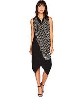 NIC+ZOE - City Plaid Dress