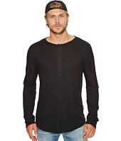 Publish - Syrus Long Sleeve Henley Shirt