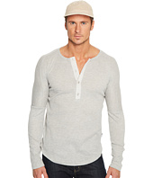 Publish - Syrus Long Sleeve Henley Shirt