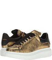 Alexander McQueen - Sneake Pelle S.Gomma