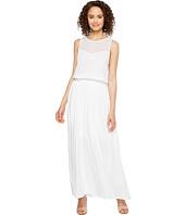 Three Dots - Trellis Lace Maxi Dress