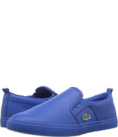 Lacoste Kids - Gazon 317 3 (Little Kid)