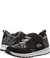 Lacoste Kids - L.ight 317 1 (Little Kid)