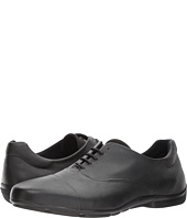 Emporio Armani - Soft Leather Cap Toe Oxford