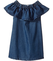 Hudson Kids - Bella Chambray Dress (Toddler/Little Kids)
