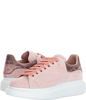 Alexander McQueen - Sneaker Tessu S.Gomma