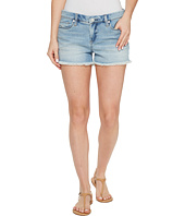 Blank NYC - Cut Off Denim Shorts in Play It Up