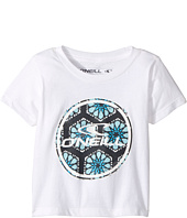 O'Neill Kids - Boardie Screen Short Sleeve Tee (Toddler/Little Kids)