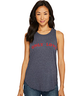 Spiritual Gangster - Only Love Studio Tank Top