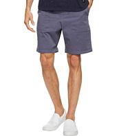 Original Penguin - Stretch Cotton Garment Dye Shorts