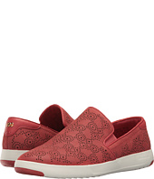 Cole Haan - GrandPro Paisley Perf Slip-On