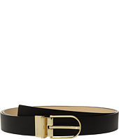 Calvin Klein - 32mm Reversible Belt w/ Harness Buckle