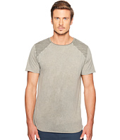 nANA jUDY - Kings T-Shirt with Corded Shoulder Detail