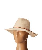San Diego Hat Company - WFH8047 Floppy Fedora with Braided Trim
