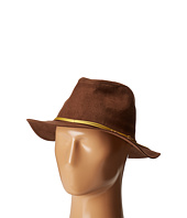 San Diego Hat Company - CTH8072 Faux Suede Fedora