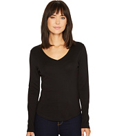 Lilla P - Long Sleeve V-Neck