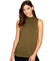 Splendid - Mock Neck Tank Top