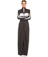 PUMA - Fenty Mock Neck Maxi Dress