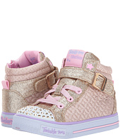 SKECHERS KIDS - Shuffles - Twinkle Charm 10819N Lights (Toddler)