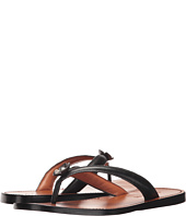 COACH - Tea Rose Flip-Flop