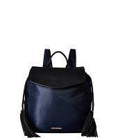 Rampage - Nylon w/ PU Trim Backpack