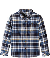 O'Neill Kids - Redmond Flannel Woven (Toddler/Little Kids)
