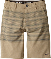 O'Neill Kids - Loaded Schematic Hybrid Shorts (Big Kids)