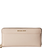 MICHAEL Michael Kors - Mercer Pocket Zip Around Continental