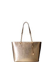MICHAEL Michael Kors - Mercer Chain Medium Top Zip Multi Function Tote