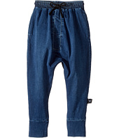 Nununu - Oversized Denim Baggy Pants (Little Kids/Big Kids)