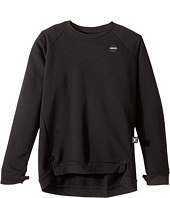 Nununu - Pentagon Sweatshirt (Little Kids/Big Kids)