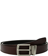 Timberland - Classic Leather Reversible Belt