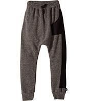 Nununu - Puffy Numbered Baggy Pants (Little Kids/Big Kids)
