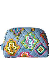 Vera Bradley Luggage - Small Zip Cosmetic