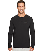Calvin Klein Underwear - Customized Stretch Long Sleeve Crew Neck Tee
