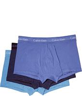 Calvin Klein Underwear - Cotton Stretch Low Rise Trunk 3-Pack NU2664