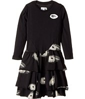 Nununu - Layered Eye Dress (Little Kids)