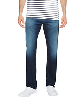 AG Adriano Goldschmied - Matchbox Slim Straight Leg Denim in Landers