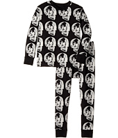 Nununu - X-Ray Skull Loungewear (Toddler/Little Kids)