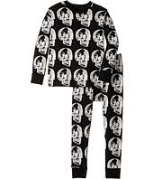 Nununu - X-Ray Skull Loungewear (Toddler/Little Kids)