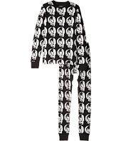 Nununu - X-Ray Skull Loungewear (Little Kids/Big Kids)