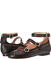 Boutique Moschino - Studded Strappy Flat