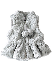 Mud Pie - Fur Vest (Infant/Toddler)