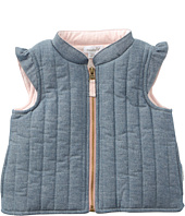 Mud Pie - Chambray Vest (Infant/Toddler)
